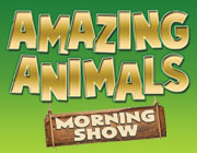 Amazing Animals Comedy Barn Theater