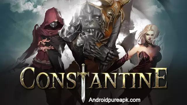 Constantine Mod Apk