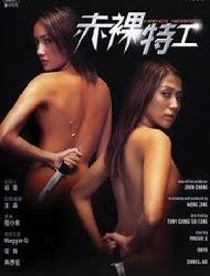 Vũ Khí Khiêu Gợi / Sống Còn - Naked Weapon (2002) [HD Thuyết Minh]