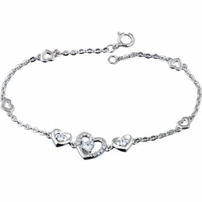 Tạo điểm nhấn phong cách với trang sức bạc từ PNJ