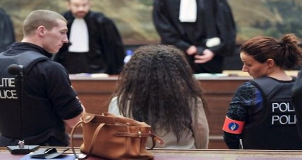 """الوطنية 24 - بلجيكا تسحب الجنسية من مغربية """"أخطر امرأة في أوروبا"""""""