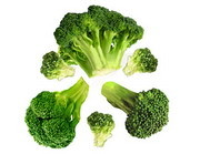 Broccoli Tree-like Veggie + Anti-Cancer Effect