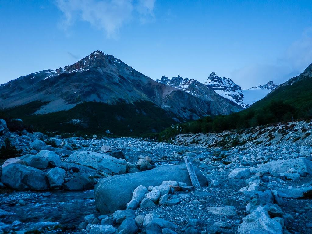 Los Glaciares National Park, Patagonia ~ TrekSnappy