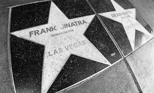 Walk Of Stars Las Vegas