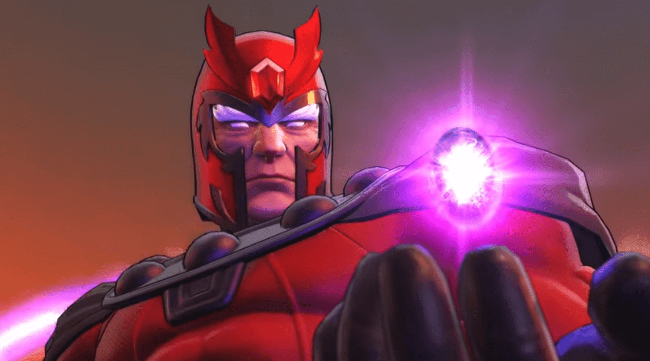 New 'Marvel Ultimate Alliance 3' Trailer Reveals The X-Men And Magneto Unite Against The Black Order