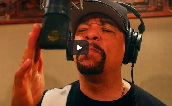 Video: DJ KaySlay – Hip-Hop Icons Ft. Ice-T & Kool G Rap