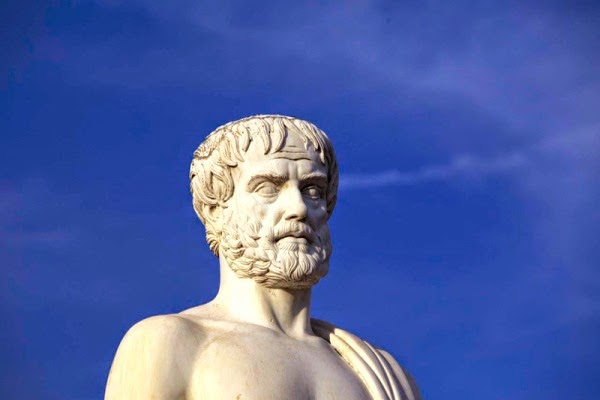 The 10 Most Famous People Of The Last 6,000 Years - Aristotle