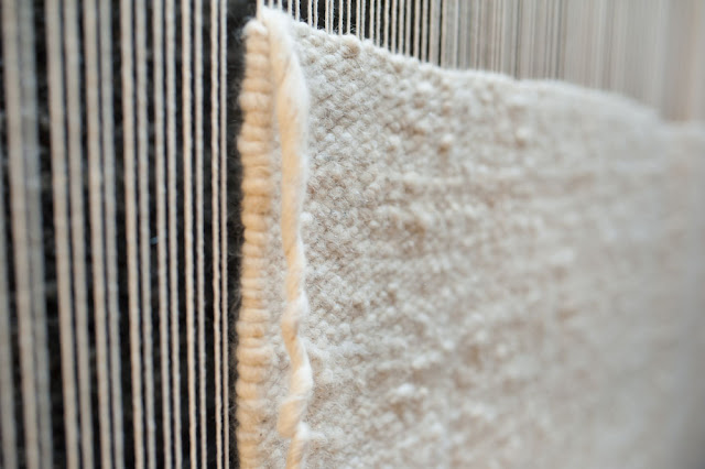 Wool Area Rugs Hand-Woven 7