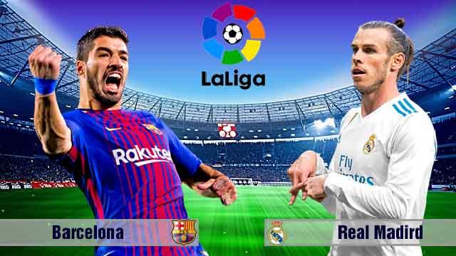 Nhận định bóng đá Barcelona vs Real Madrid, 21h15 ngày 28/10