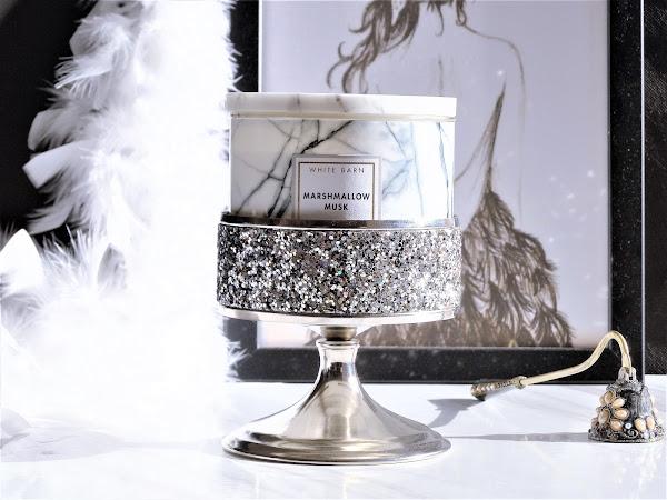 Marshmallow Musk de Bath & Body Works