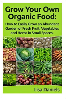 Grow your own organic food