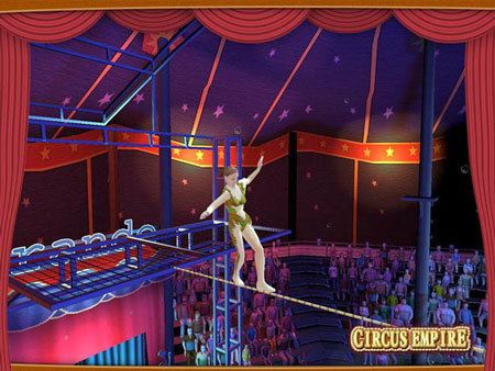 Free Download Circus Empire PC Full Version