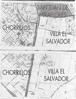 Para Mis Tareas Mapa Diagrama San Juan De Miraflores