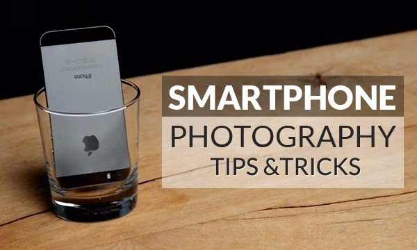 7 Tricks of photography that you did not know your smartphone could do
