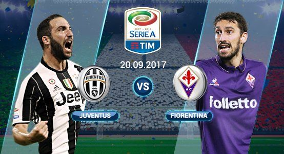 JUVENTUS FIORENTINA Streaming Gratis: info Video YouTube Facebook Live, dove vederla in Diretta TV con Tablet iPhone Pc