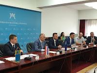 Potpisan Ugovor o izgradnji ceste Pučišća - Povlja slike otok Brač Online