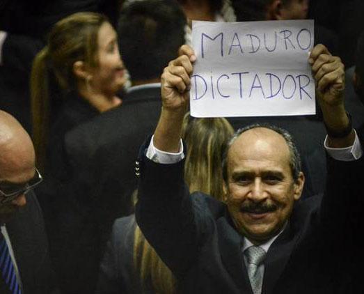 El costo de declarar el régimen dictatorial