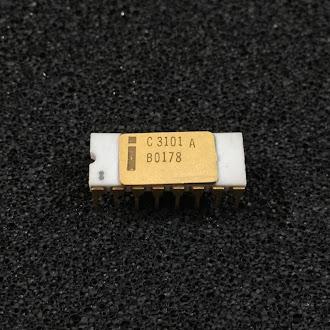 Intel C3101