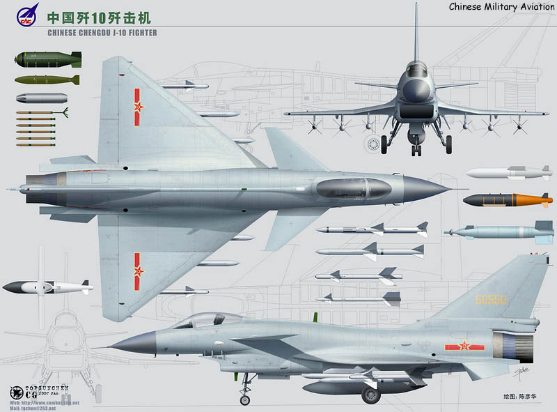 Image result for Chengdu J-10 digital illustration