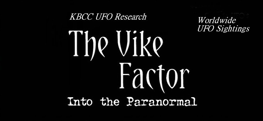 Kamloops British Columbia Canada UFO Research