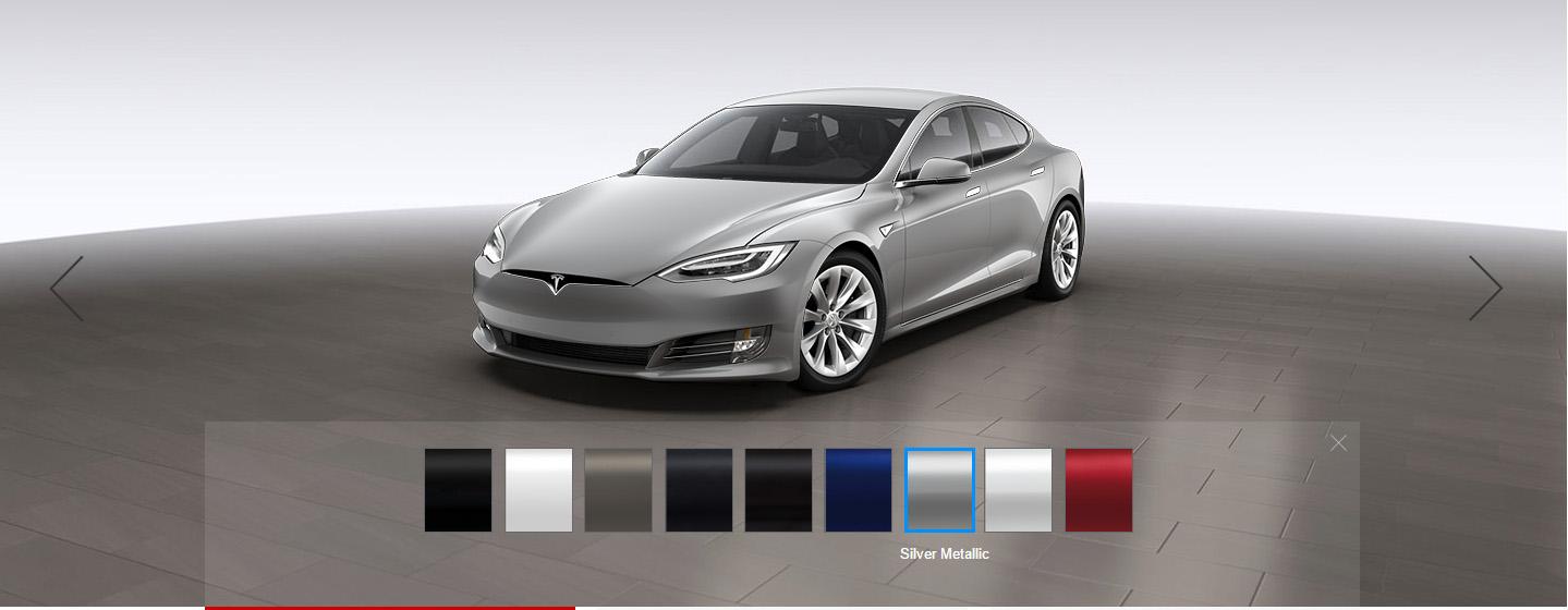 Tesla Model S Facelift (2017) 19