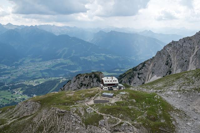 Dachstein Gletscherwanderung  Vom Dachsteingletscher nach Ramsau 12