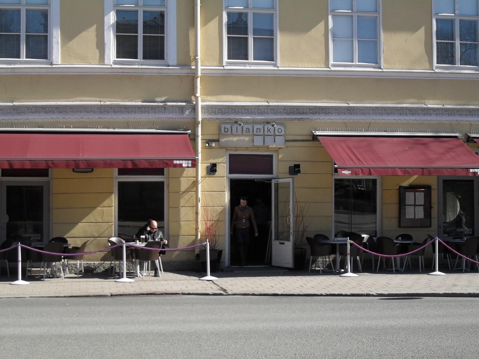 Turku Blanko