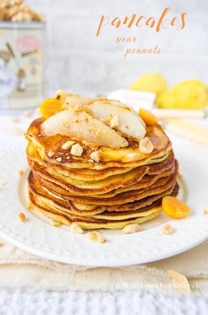 Amerykańskie pancakes