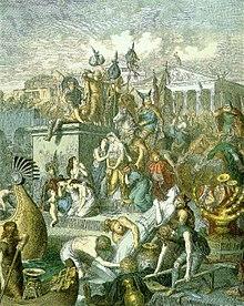 Invasiones bárbaras: Los vándalos