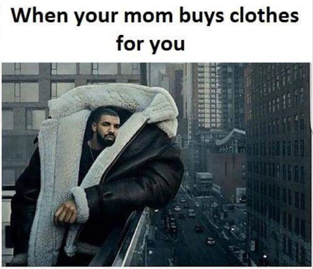 970. Just mom things