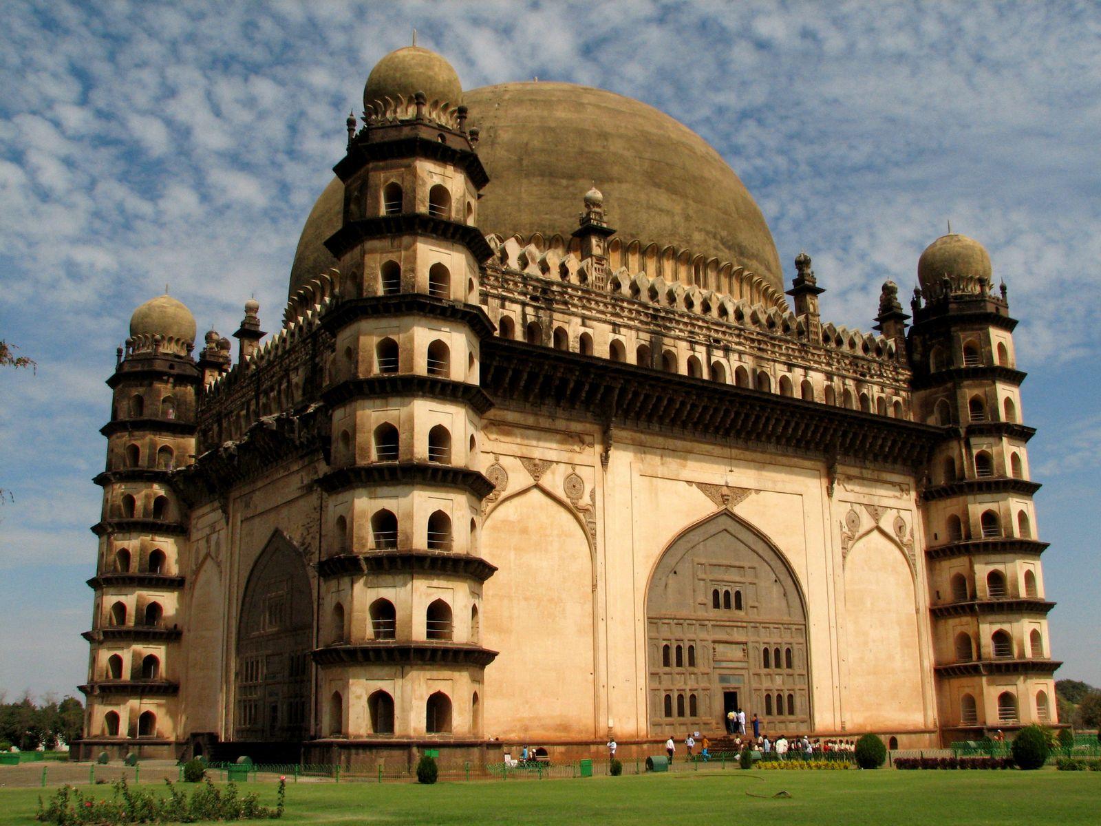 Plan A Trip To Bijapur A Holy Place Of Karnataka India Tourism