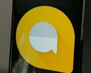 Baru ! Google Allo Akan Keluarkan Stiker Di Aplikasinya