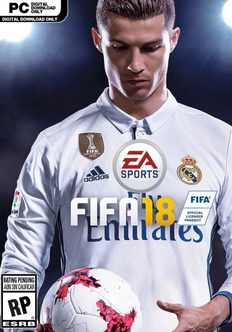 FIFA 18 (2017) Multi PC [Full] Español [Mega]