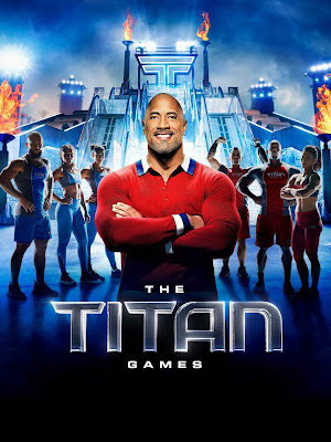 New Year, New You: Be inspired to be a total badass with The Titan Games