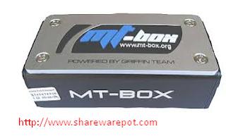 MT Box Software
