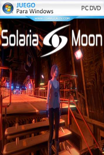 Solaria Moon PC Full Español