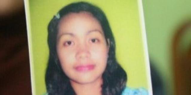 TKI Tuti Tursilawati Video Call dengan Ibu Sebelum Dieksekusi Mati