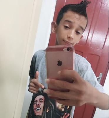 Adolescente de 15 anos é morto com uma facada no peito no bairro do Cruzeirão