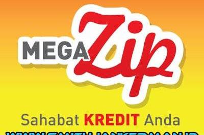 Lowongan Mega Zip Pekanbaru Mei 2018