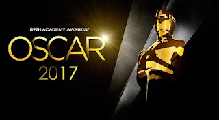 Complete OSCAR Award Winners List 2017