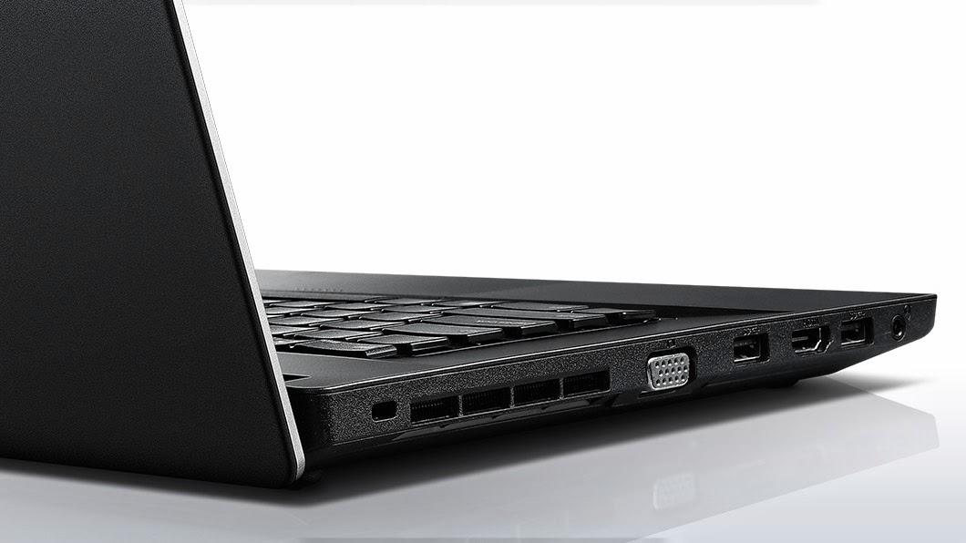 Review. Harga dan Spesifikasi Laptop Terbaru: Lenovo ThinkPad Edge E440-U02 - Laptop dengan Keyboard Ergonomis dan Anti Air