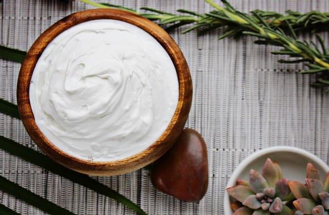 Masker yogurt dan madu