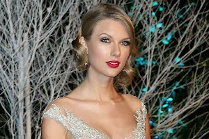 Taylor Swift topped the list of the most generous philanthropists
