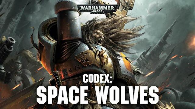 Códex Lobos Espaciales 8ª edición