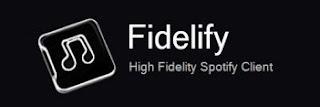 Spotify, Tidal, Google Music (y más) en bitperfect en Linux y OS X 5277105_2_4