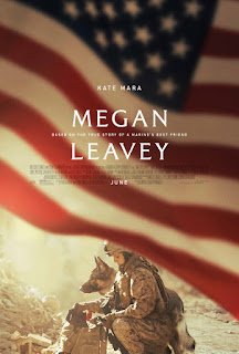 Megan Leavey Movie Poster 1