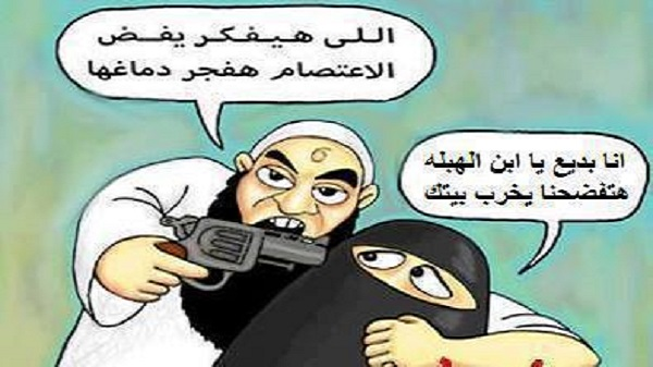 وزارة التنمية الادارية :المصرى يكذب اكثر من الف كذبة كل شهر