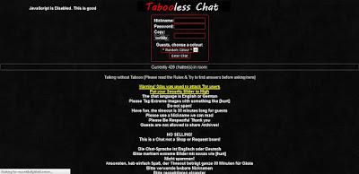 forum terlarang di dalam deep web