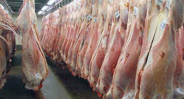 Armenia exportará carne a Emiratos Árabes Unidos