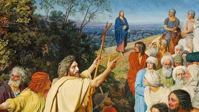 Resultado de imagem para eis o cordeiro de deus que tira o pecado do mundo